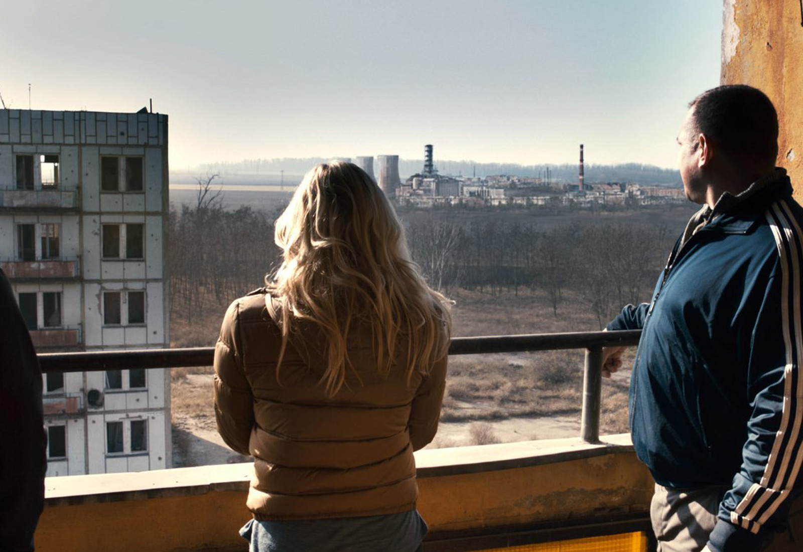 Chernobyl Diaries on Amazon Prime Video UK