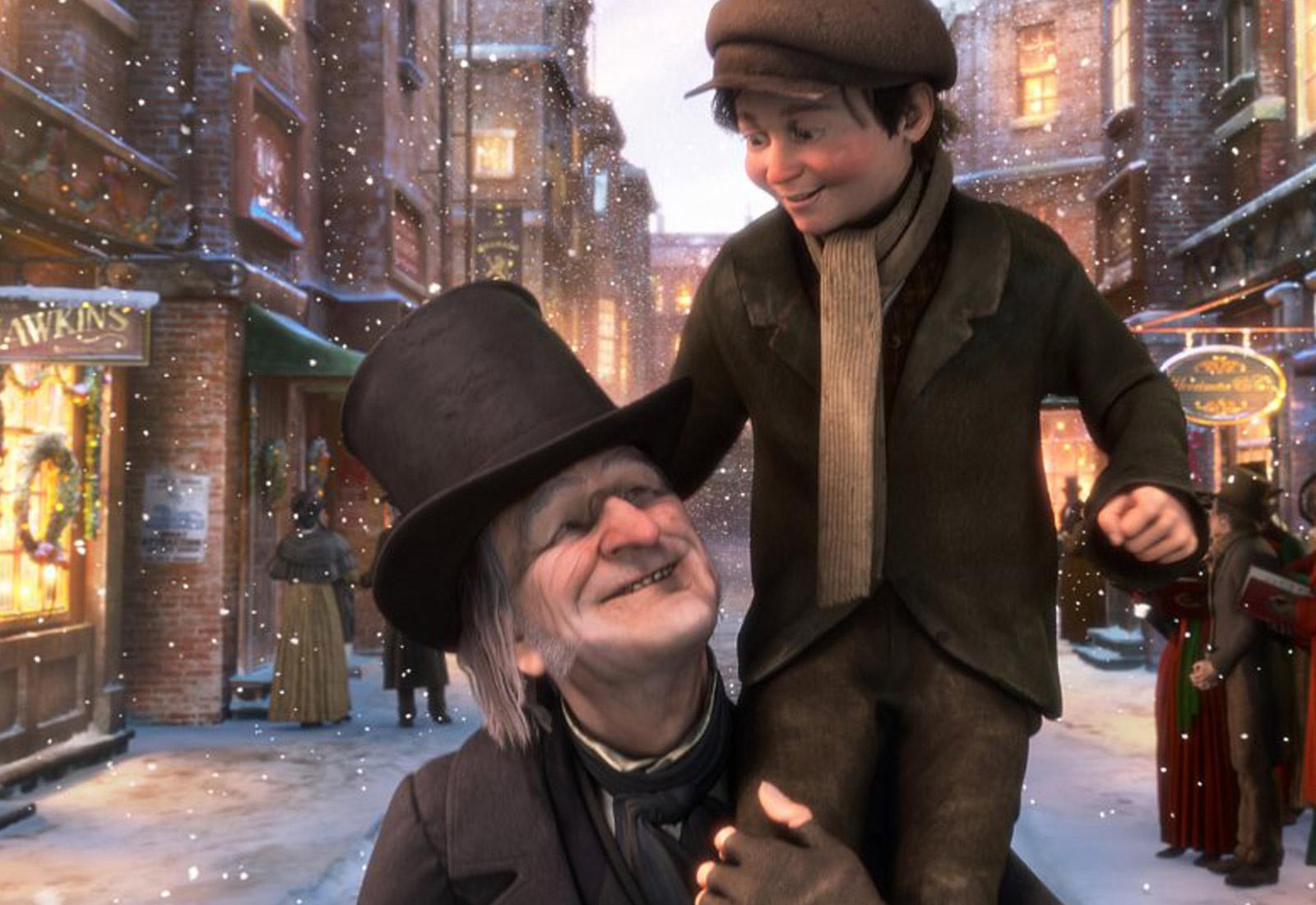 Watch Disney's a Christmas Carol   Prime Video