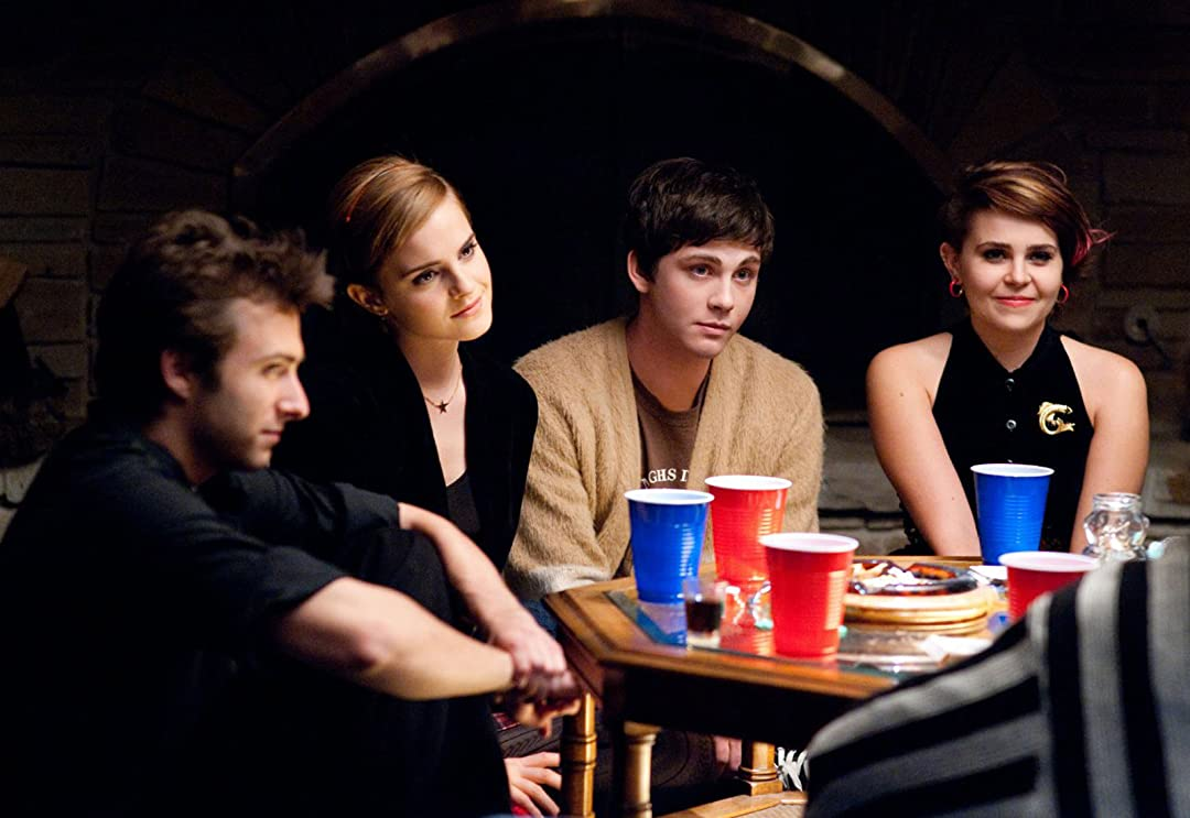The Perks of Being A Wallflower on Amazon Prime Video UK
