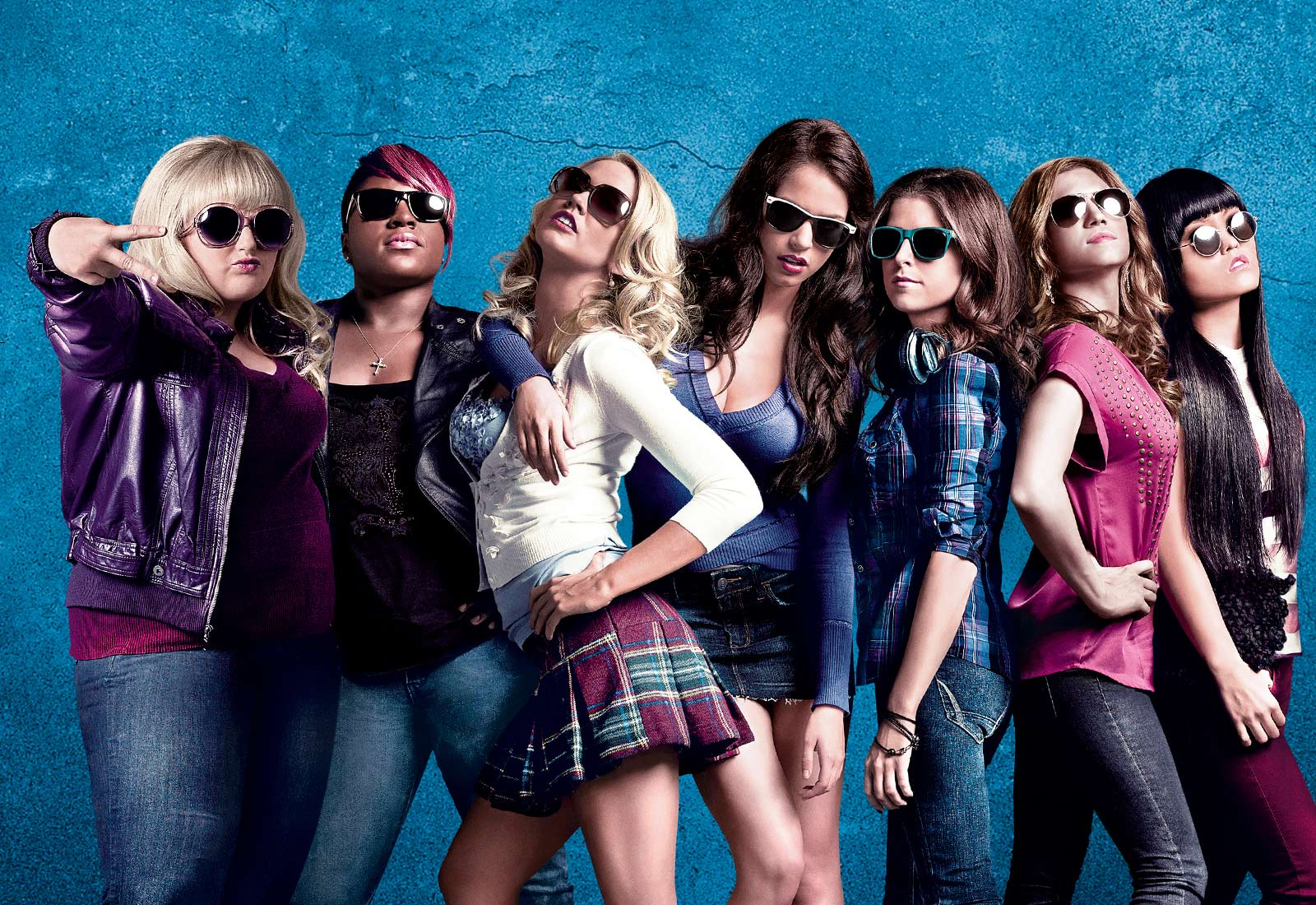 pitch perfect streaming free