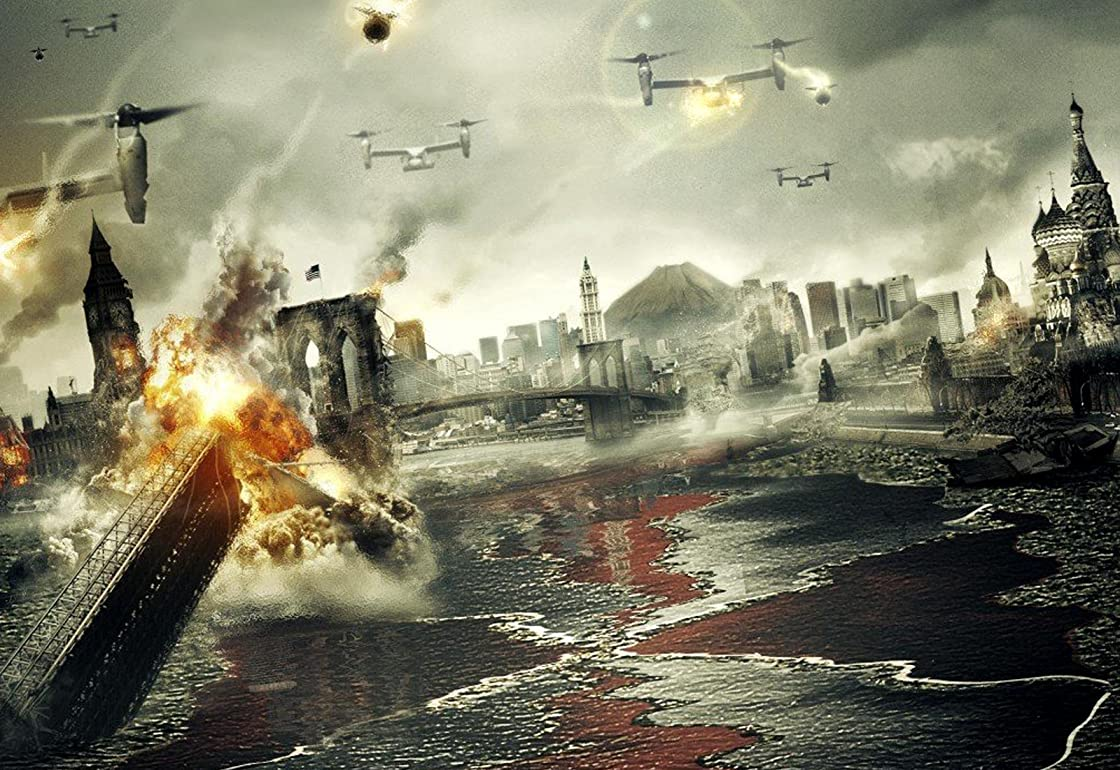 Resident Evil: Retribution on Amazon Prime Instant Video UK