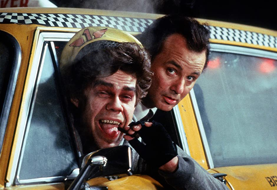 10 Things You Didn't Know About Scrooged
