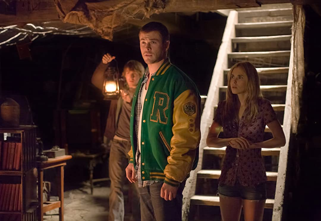 Watch The Cabin In The Woods Prime Video
