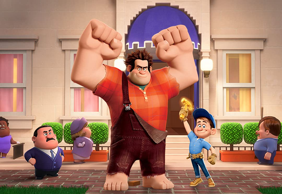 who plays vanellope in wreck-it ralph