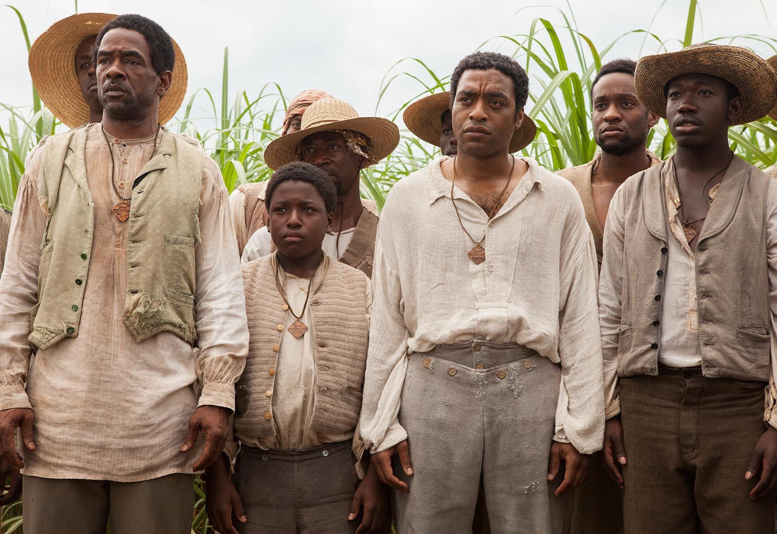 Watch 12 Years A Slave Prime Video