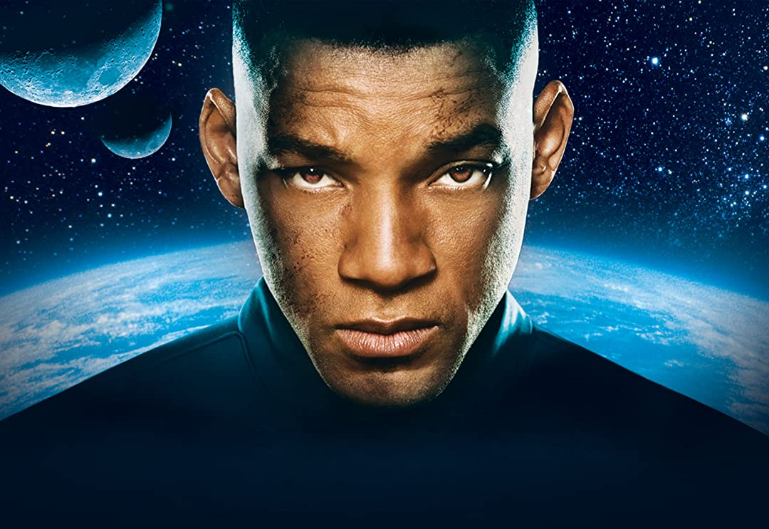 After Earth on Amazon Prime Video UK