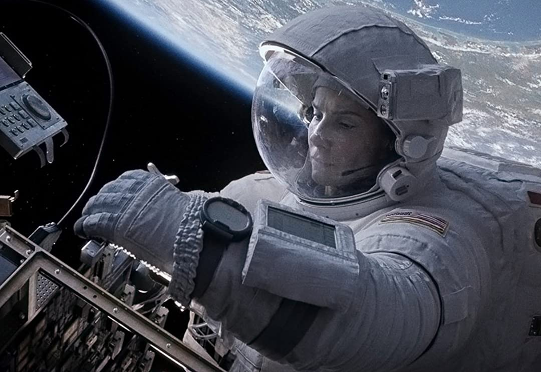 Watch Gravity Prime Video