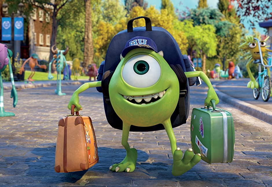 Amazon monsters university theatrical version billy amazon monsters university theatrical version billy crystal john goodman steve buscemi helen mirren amazon digital services llc voltagebd Gallery