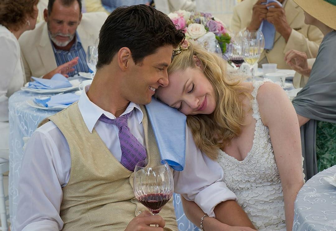 The Big Wedding on Amazon Prime Video UK