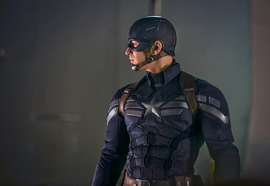 Image result for captain america winter soldier