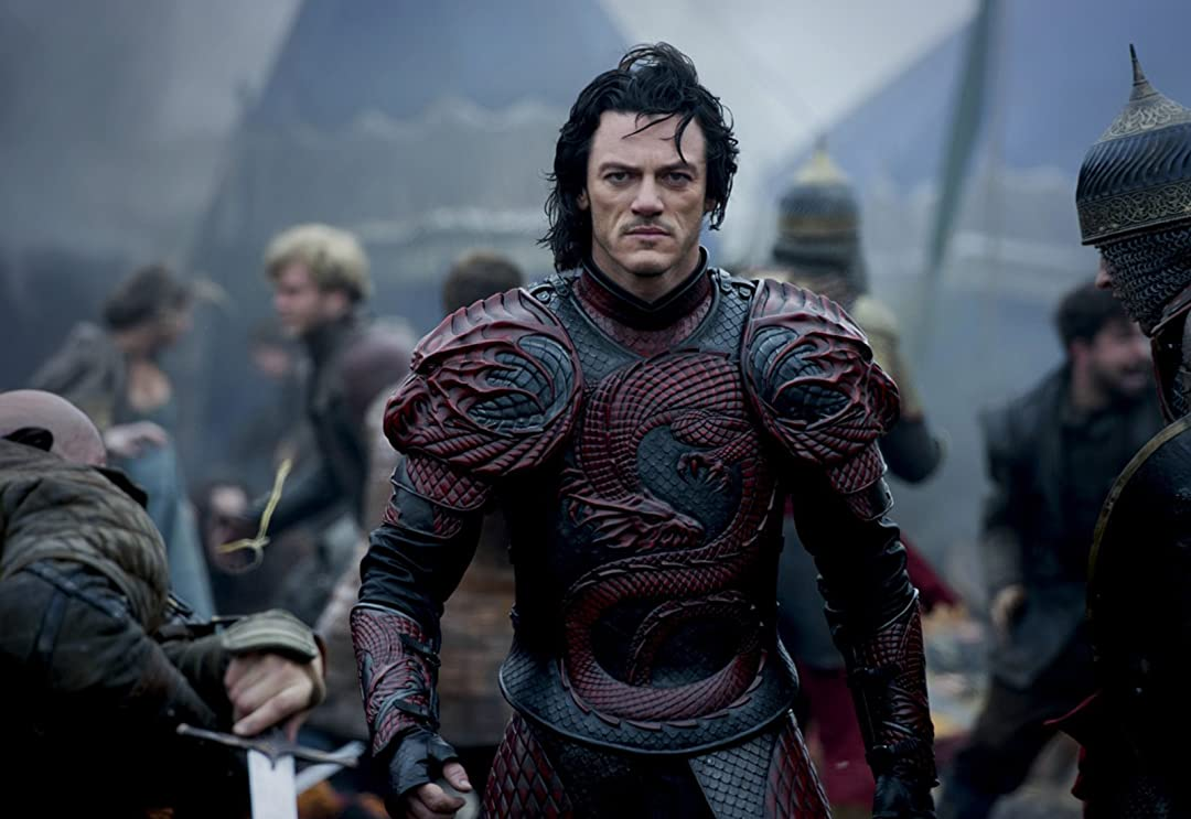 Watch Dracula Untold | Prime Video
