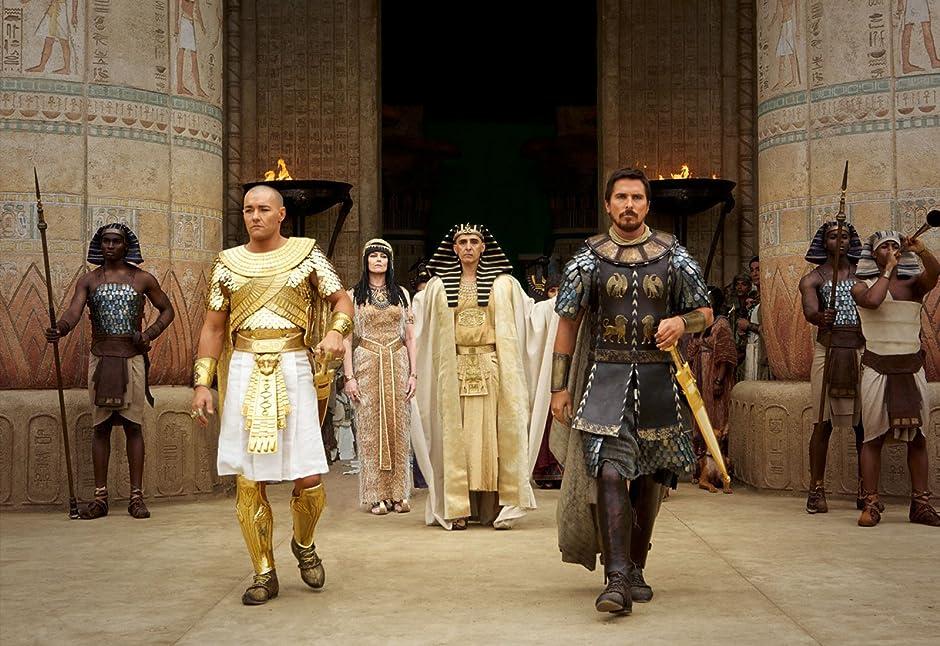 نتيجة بحث الصور عن  Exodus: Gods and Kings
