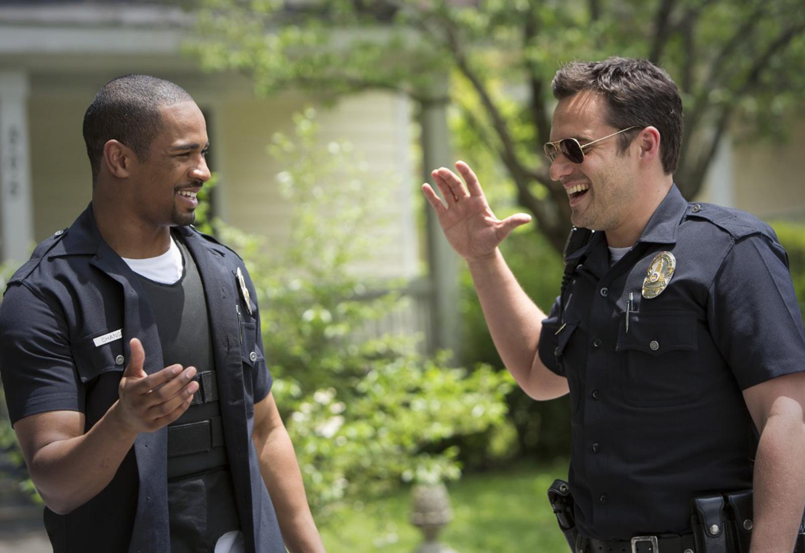 Amazon Com Watch Let S Be Cops Prime Video