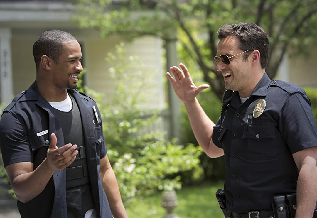 lets be cops german stream