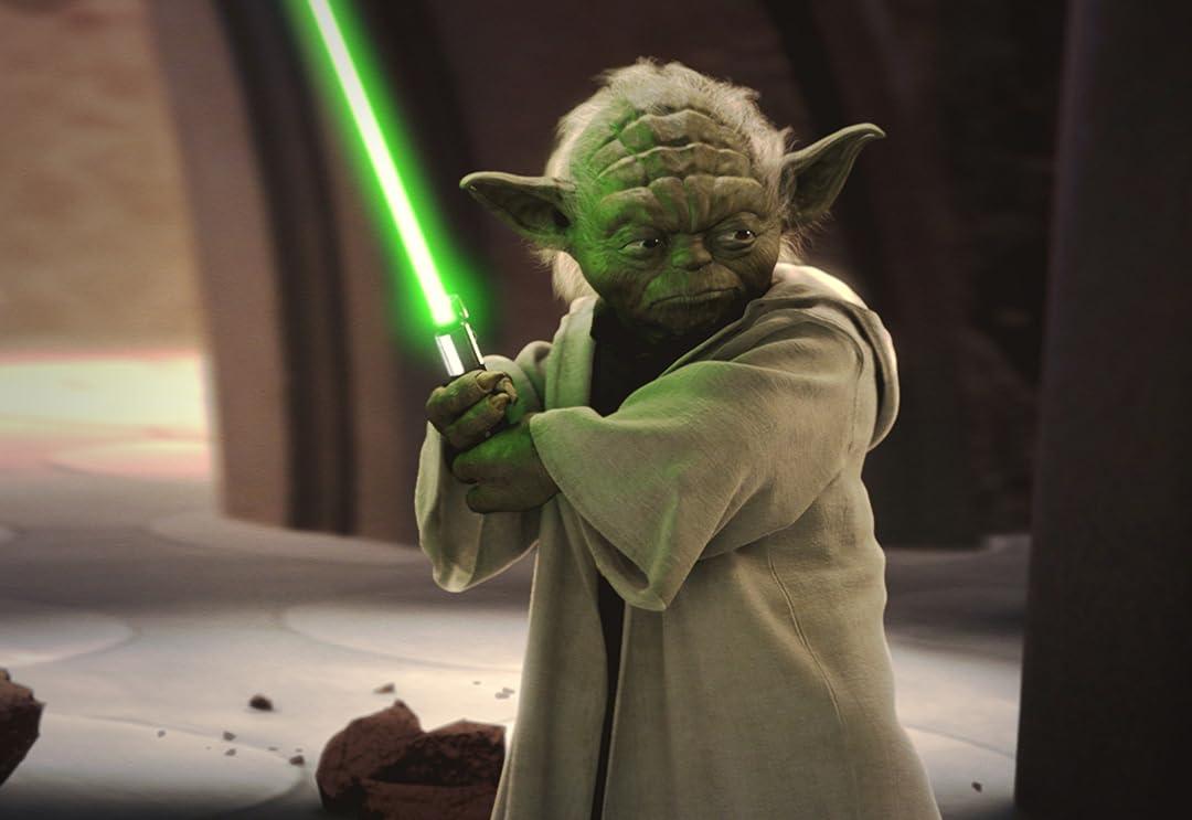 Amazon Com Star Wars Attack Of The Clones Ewan Mcgregor
