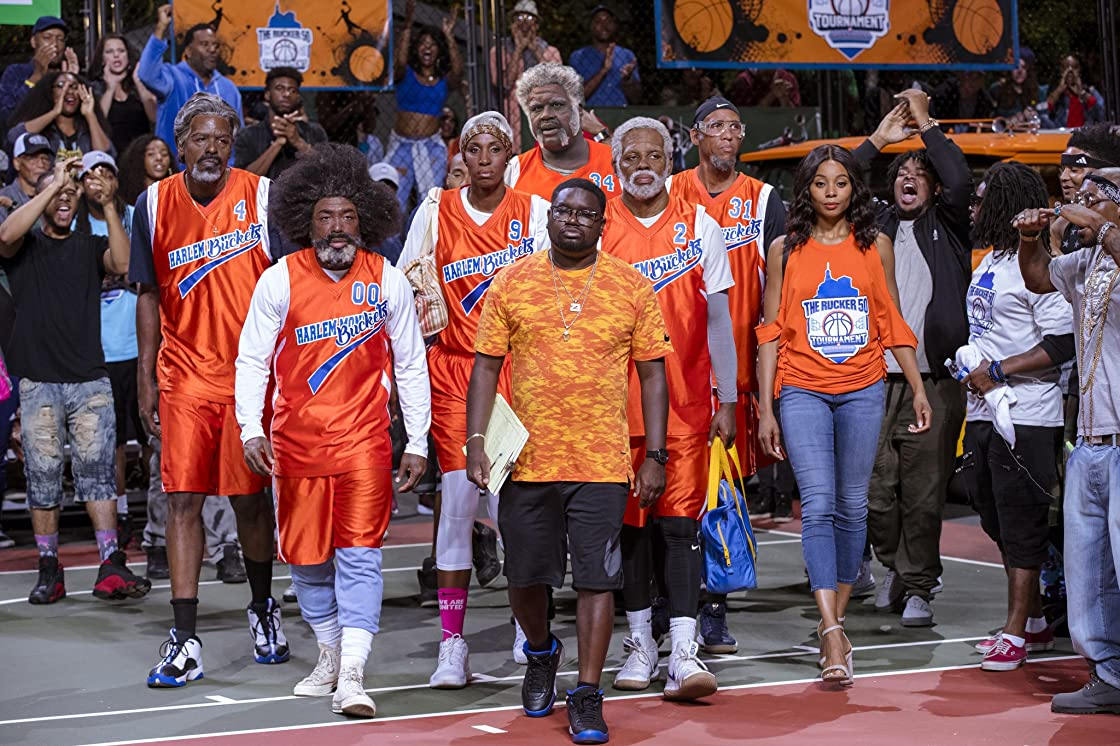 Uncle Drew on Amazon Prime Video UK