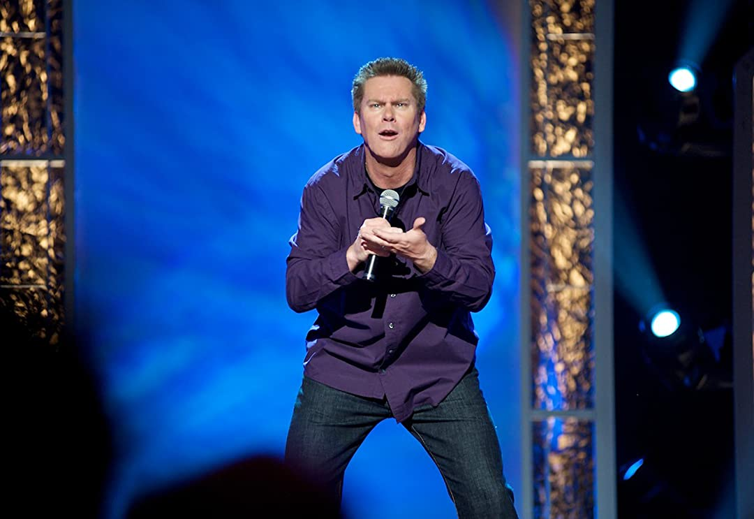 brian regan epitome of hyperbole audio