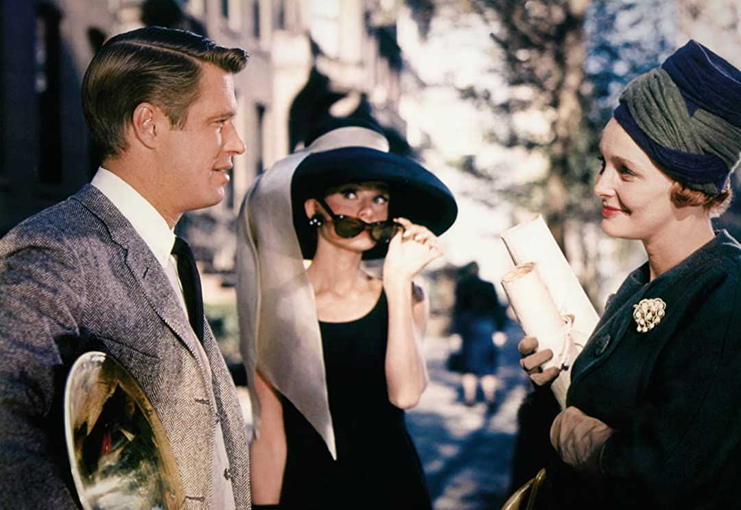 Watch Breakfast At Tiffany S Prime Video