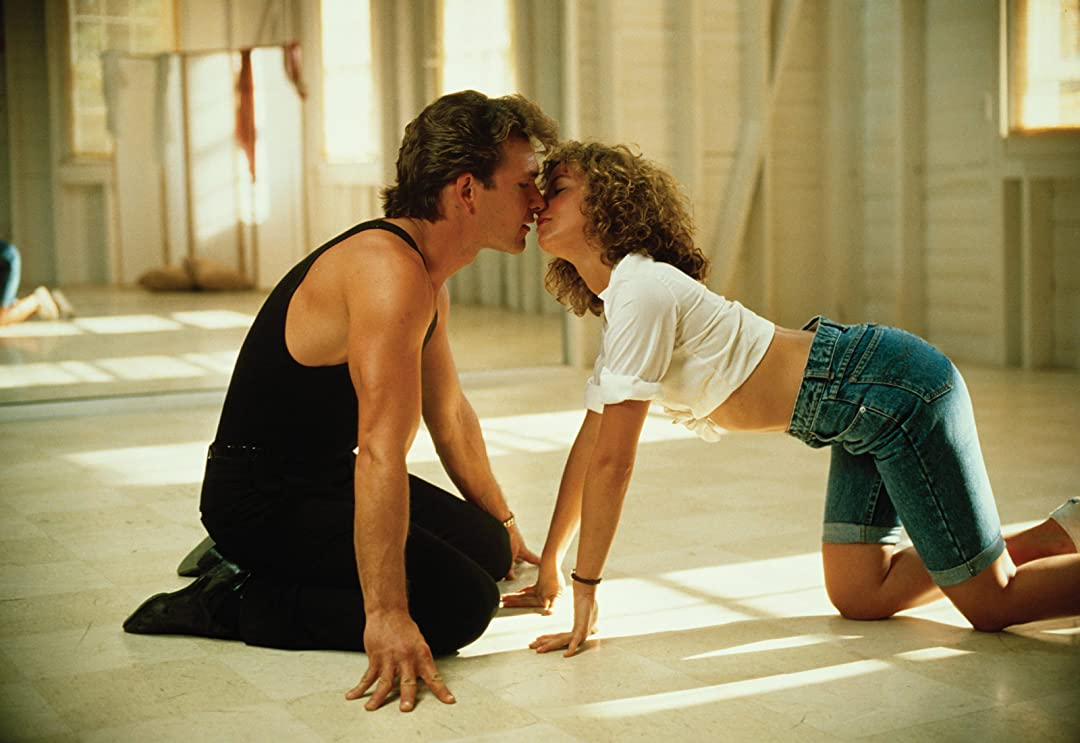 Amazon.com: Dirty Dancing: Jennifer Grey, Patrick Swayze ...