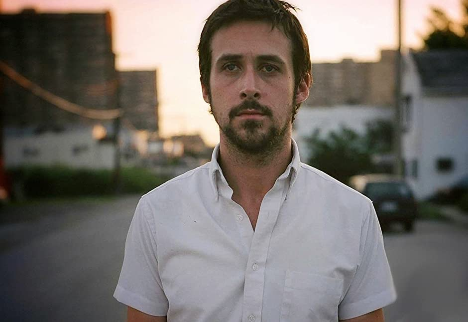 Image result for ryan gosling Half Nelson