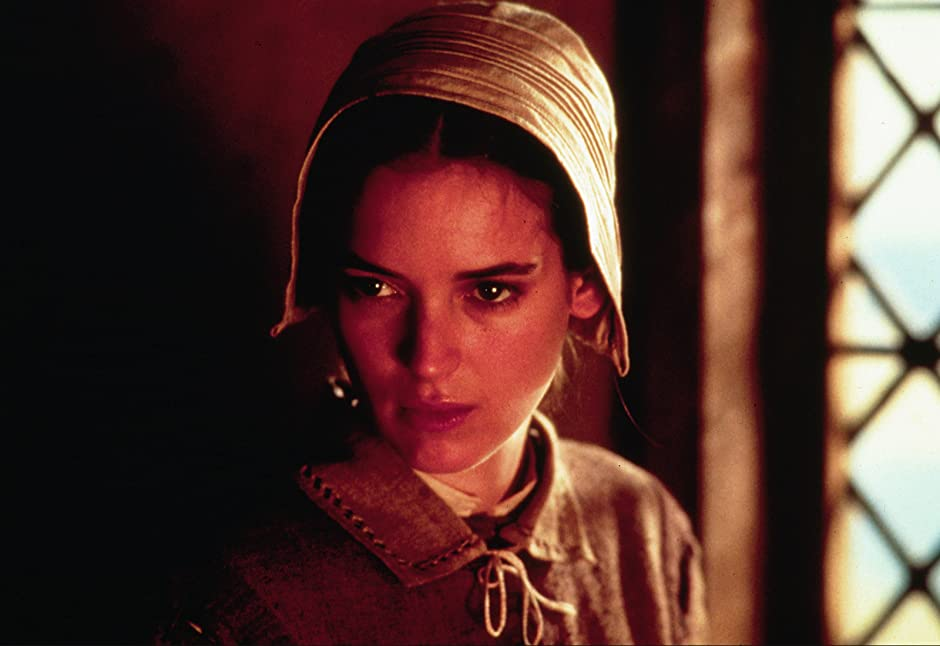 abigail in the crucible The crucible by arthur miller act i: scene 1 abigail: uncle, the rumor of witchcraft is all about i think you'd best go down and deny it yourself.