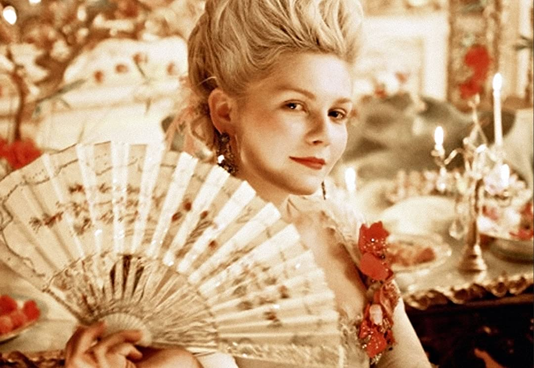 Marie Antoinette on Amazon Prime Video UK
