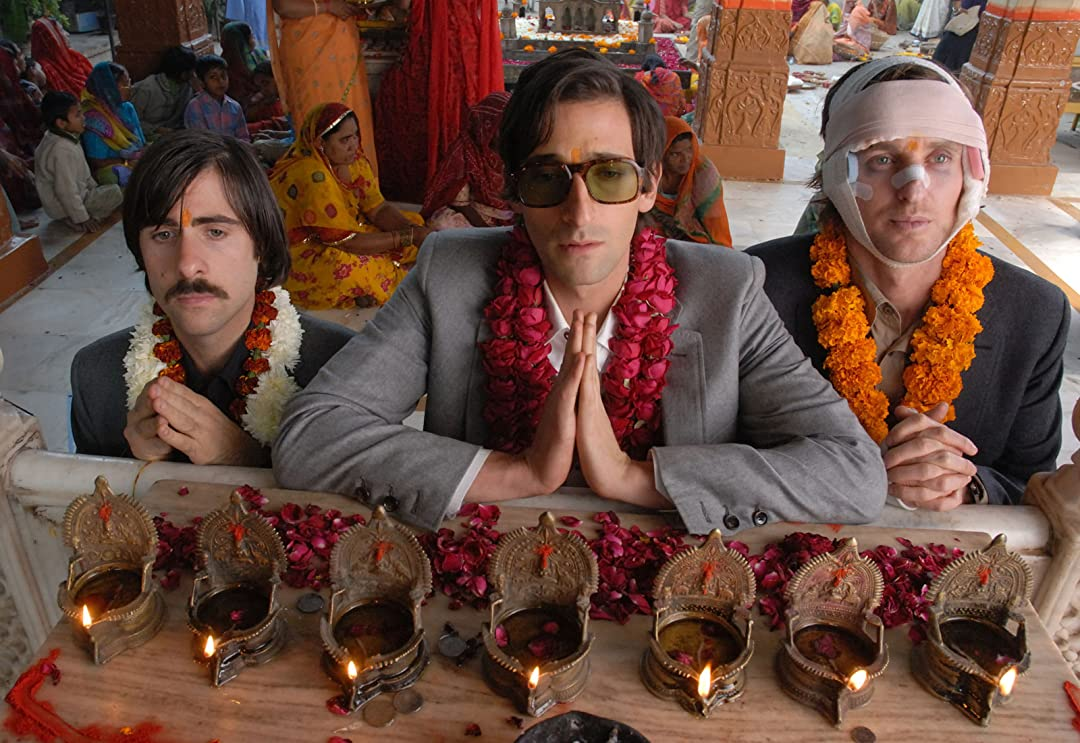 Amazon.com: Watch The Darjeeling Limited | Prime Video