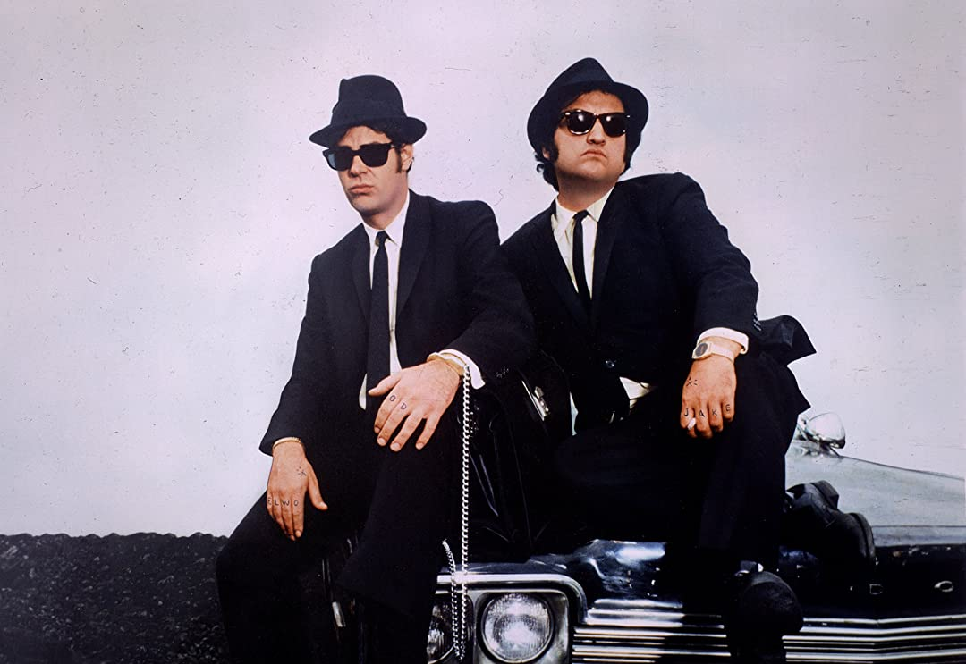 Watch The Blues Brothers Prime Video