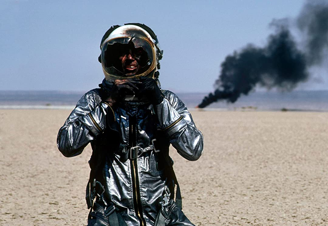 Watch The Right Stuff | Prime Video