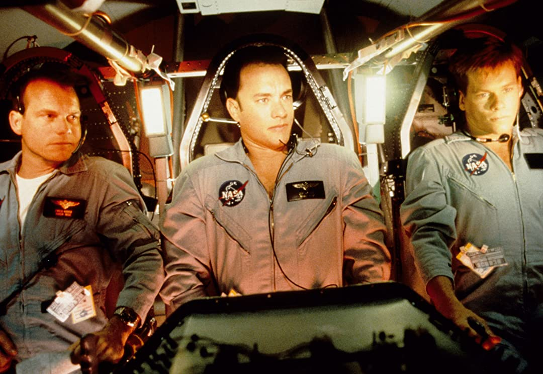 Amazon.de: Apollo 13 [dt./OV] ansehen