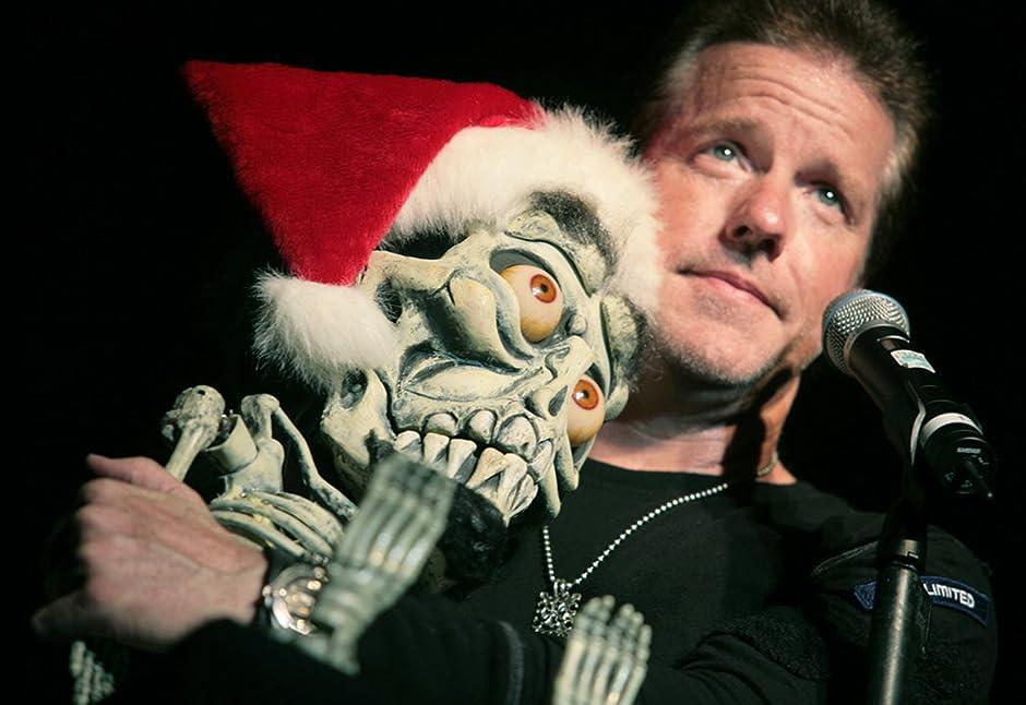 Amazon.com: Jeff Dunham\'s Very Special Christmas Special: Jeff ...