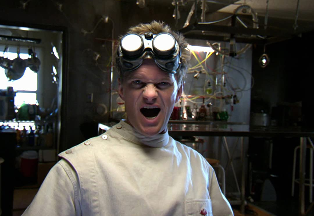 Amazon com: Watch Dr  Horrible's Sing-Along Blog | Prime Video