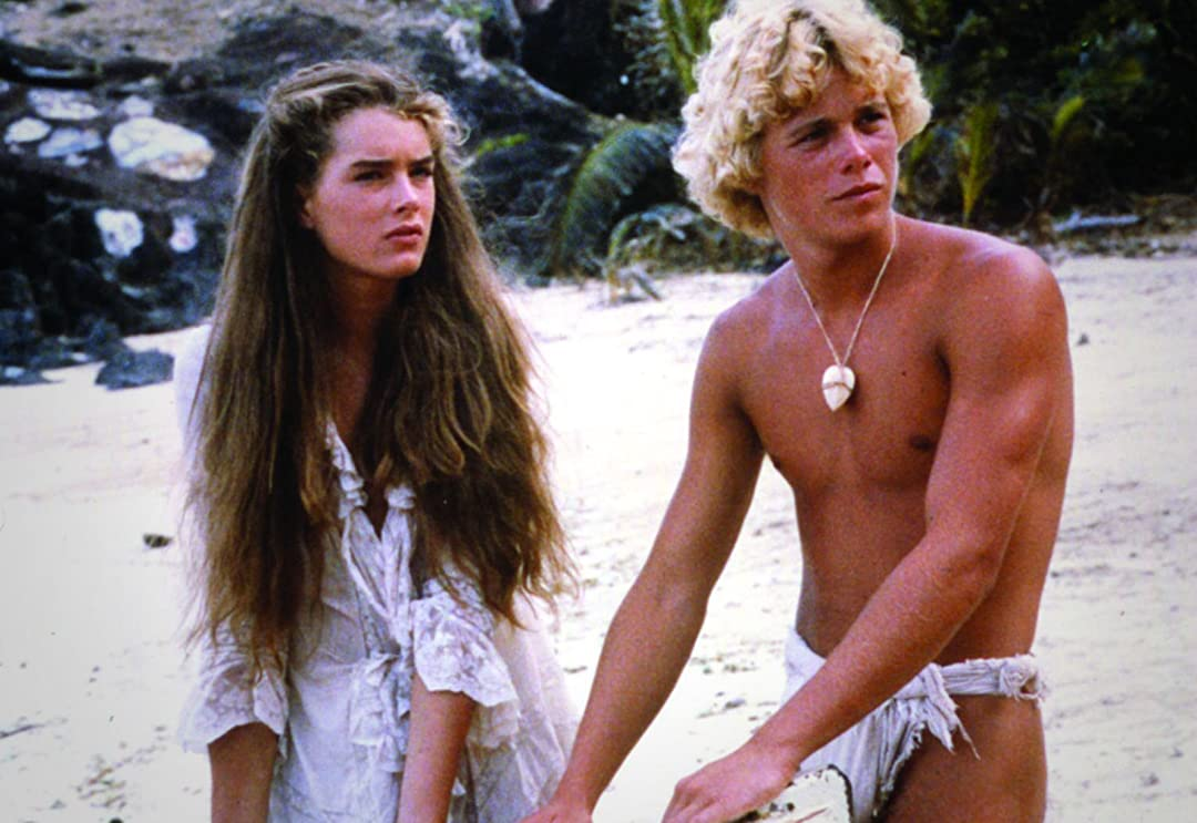 Watch The Blue Lagoon Prime Video