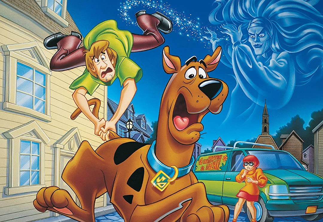 Amazon Com Watch Scooby Doo And The Witch S Ghost Prime Video