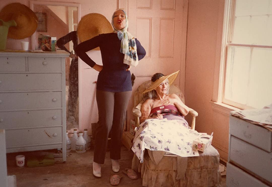 Image result for grey gardens 1975