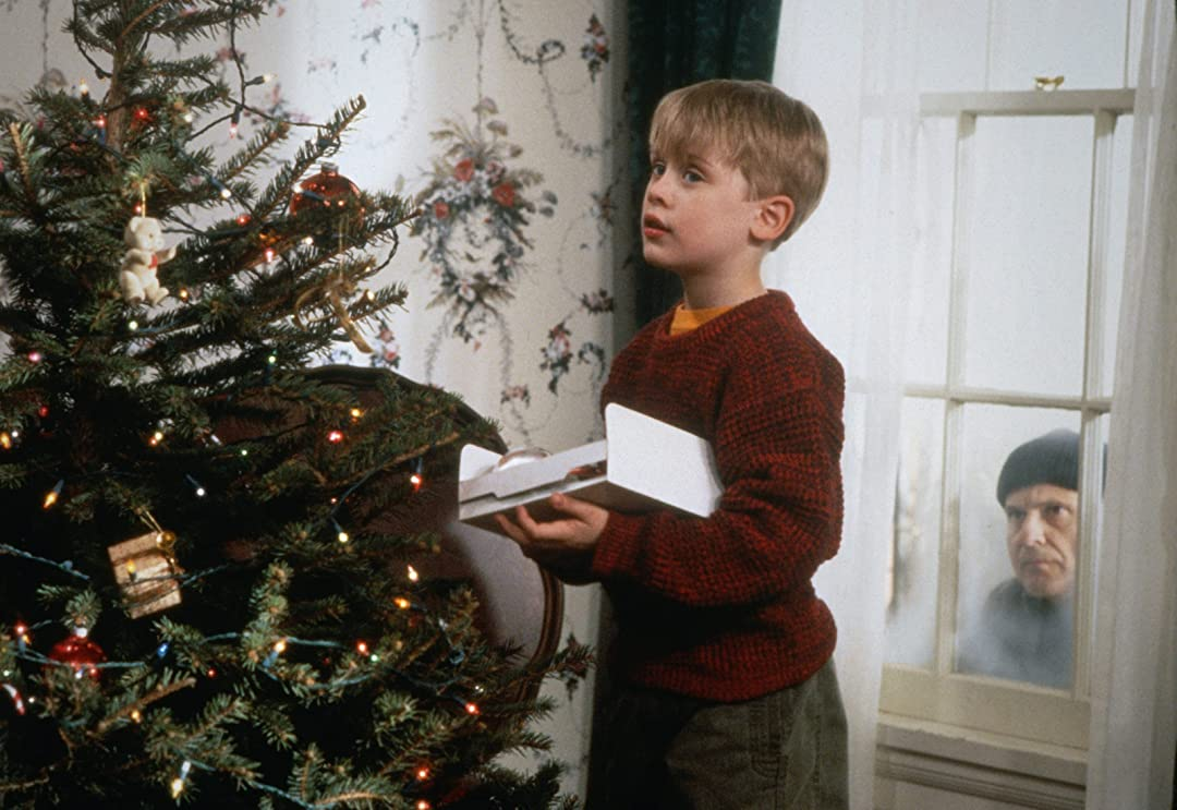 Home Alone Christmas Reunion.Amazon Com Watch Home Alone Prime Video