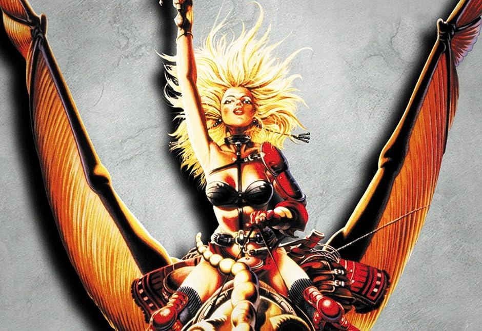 1981 Movie Heavy Metal Soundtrack Download