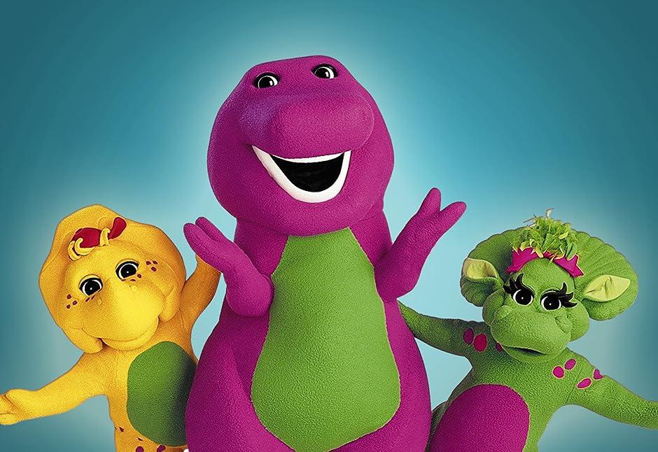 Amazon.com: Barney: Now I Know My Abcs: Lionsgate: Amazon Digital Services  LLC - Amazon.com: Barney: Now I Know My Abcs: Lionsgate: Amazon Digital