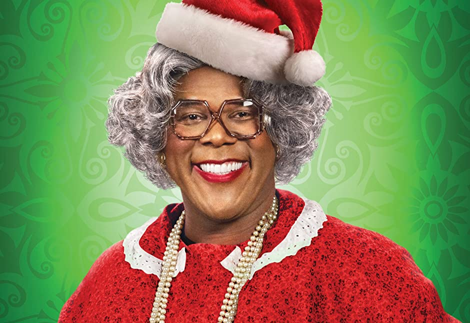 Amazon.com: Tyler Perry's A Madea Christmas - The Play: Tyler ...