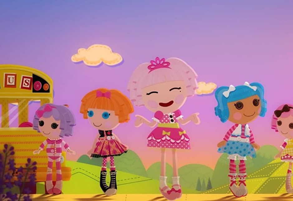 List Of Synonyms And Antonyms Of The Word Lalaloopsy Land