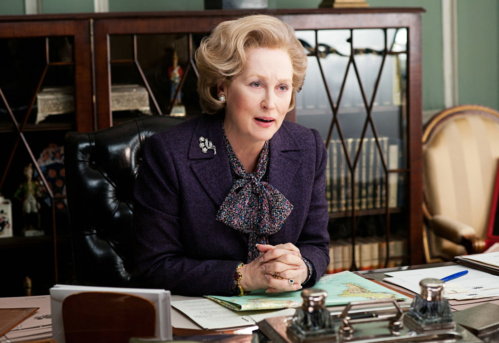 Watch The Iron Lady | Prime Video