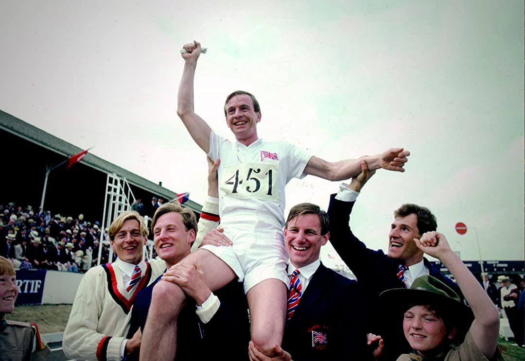 Amazon com: Watch Chariots Of Fire   Prime Video