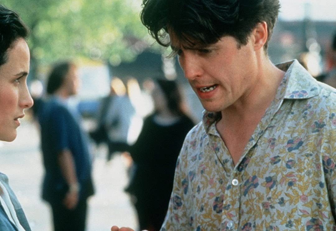 Watch Four Weddings And A Funeral Prime Video