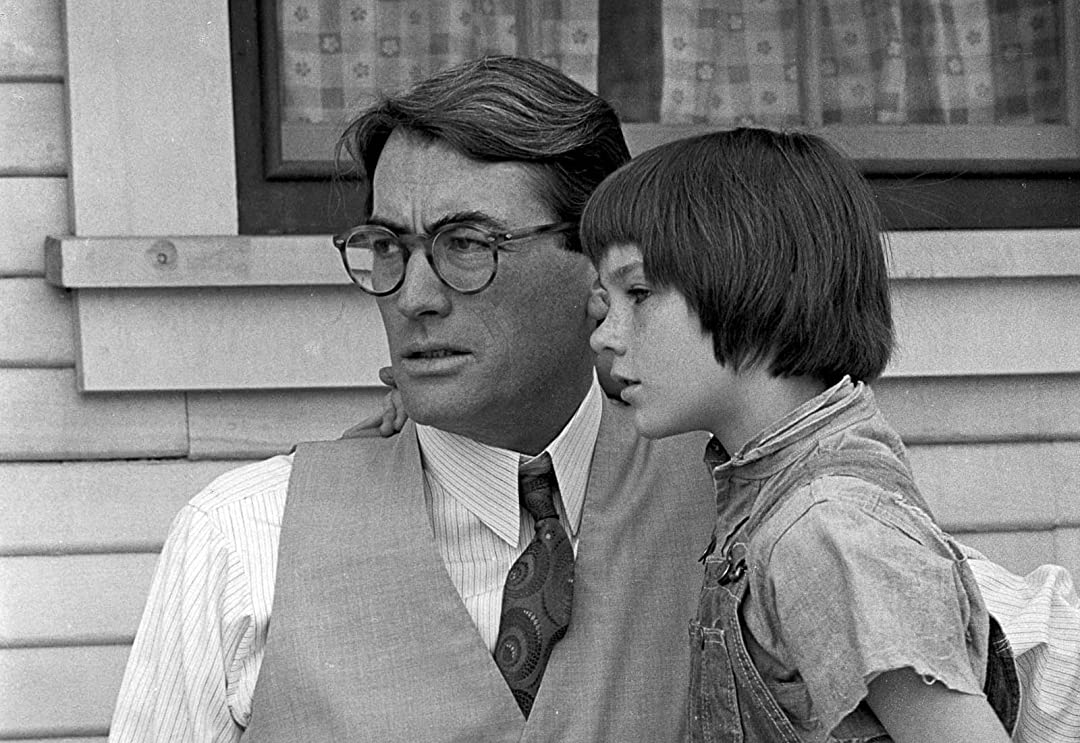 Amazon.com: To Kill a Mockingbird: Gregory Peck, Mary Badham ...