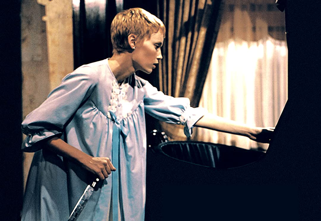 Watch Rosemary's Baby | Prime Video