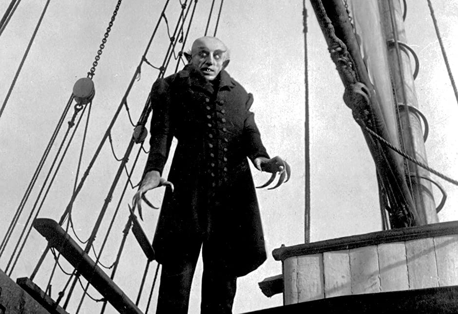 Amazon.com: Nosferatu (Restored Kino Edition) (Silent): Max Schreck, F.W. Murnau: Amazon Digital Services LLC