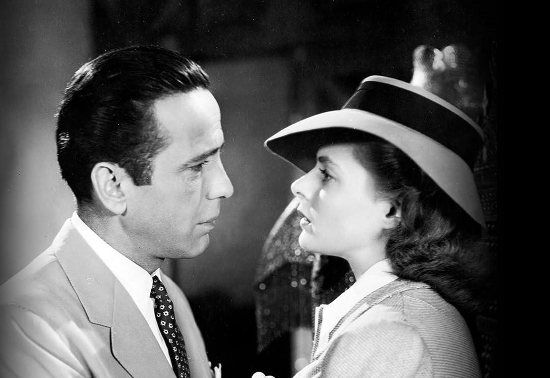 Tag - Casablanca