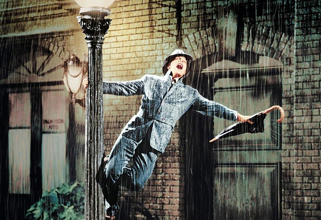 Amazon.com: Watch Singin' in the Rain | Prime Video
