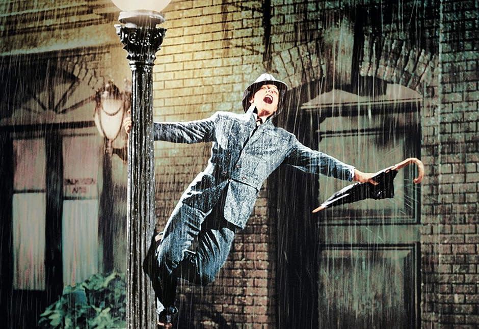 「雨に唄えば」の画像検索結果