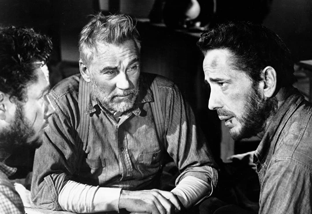 Image result for the treasure of the sierra madre